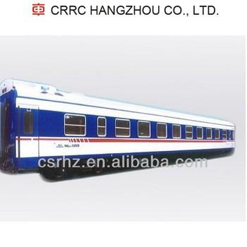 25k软卧空调客车/拖车/运输/火车