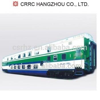 25z软密封空气coditioned客车/拖车/运输/火车