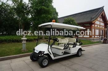 CE认可的电动高尔夫球车出售(2/4 / 6/8座位全部可用)