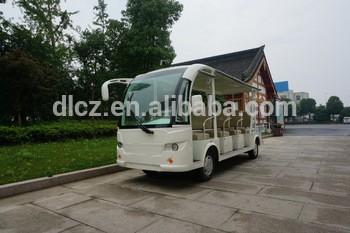 14座电动旅游车/巴士与Sunshine Blind