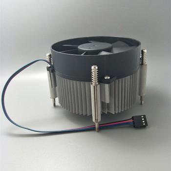 德国质量的CPU处理器的PWM功能90mm 9225冷却风扇为AMD英特尔平台冷却器