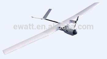 ewg-e3手推出的固定翼无人机