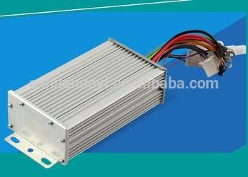 3轮电动自行车定制6管直流电机控制器