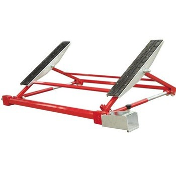 mini car lift, tilting lift or mini tilting lift with multiple choice of power supply
