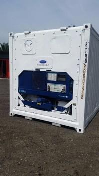 用冷藏集装箱20ft和40ft