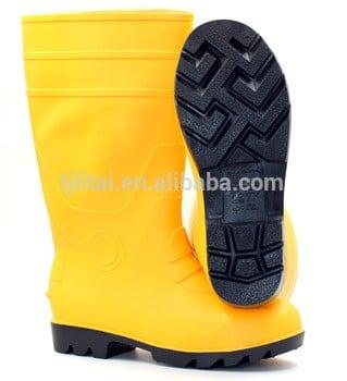工业钢鞋头安全鞋