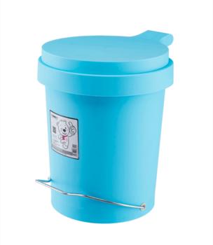 塑料垃圾桶塑料dusbin脚踏塑料小垃圾桶小垃圾桶