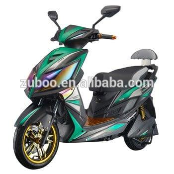 与60v20ah 800w电池便宜的滑板车电动摩托车赛车成人时尚运动的电动摩托车