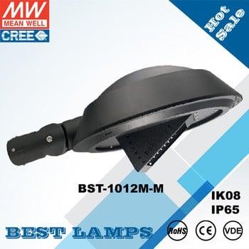 定制CE好价格运动传感器LED路灯有折扣