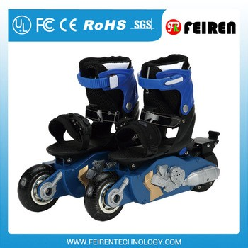 2016 Electric Remote Control Roller