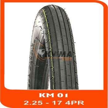越南摩托车轮胎,2.25 - 17 -好价钱