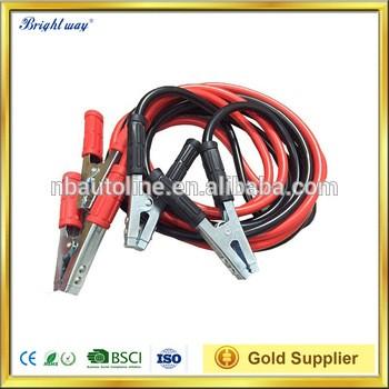 4米1000安培起动跳线电缆应急电池增压电缆