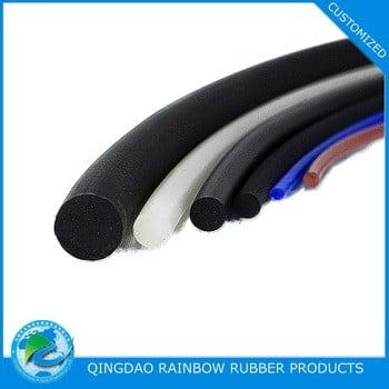 固体硬硅橡胶棒