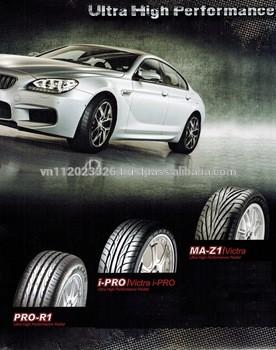 最好的质量,最好的价格在泰国玛吉斯轮胎无内胎轿车与轻型卡车LTR 4x4了