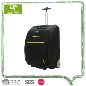 廉价定制徽标行李箱
