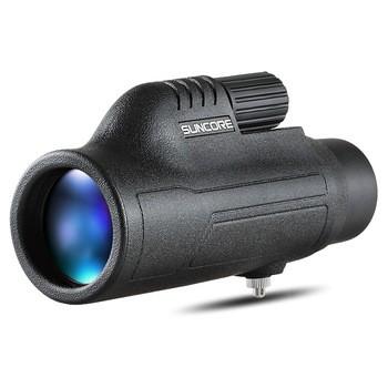 2016热销售安嘉MT 10X42便携式单目高清夜视非红外望远镜