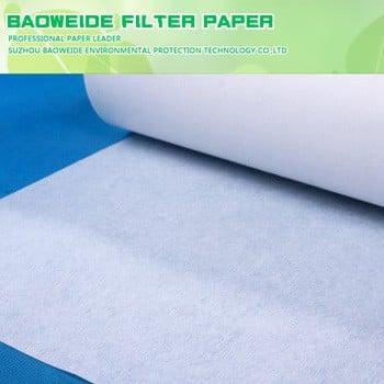 60gsm pt-60 / 76汽车空气过滤器纸的质量保证