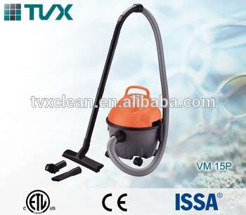Top Quality Popular handheld bagless wet and dry industrial vacuum cleaner for car wash