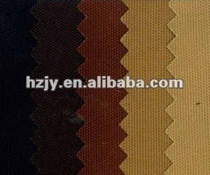400x300d PVC涂层织物