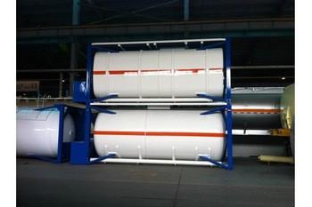 高性能多用途ISO罐式集装箱