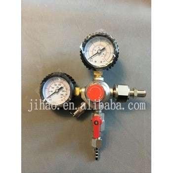 2压力二氧化碳压力调节器
