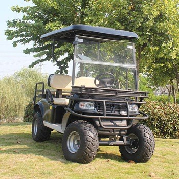 Best 4x2 Electric Utv Utility Vehicle DH-C2 For Sale With CE