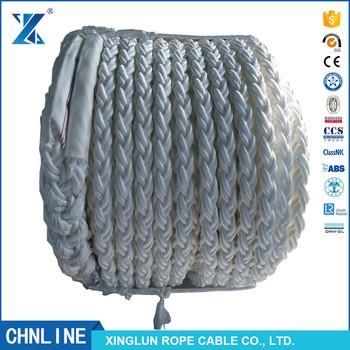 chnline高强度船舶系泊绳缆/船