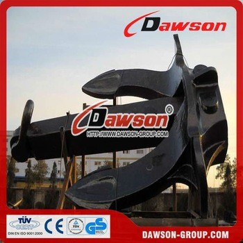 中国供应商霍尔锚、大抓力锚大厅
