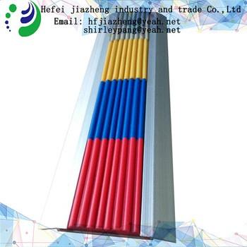 中国供应商层压地板防滑铝楼梯防滑