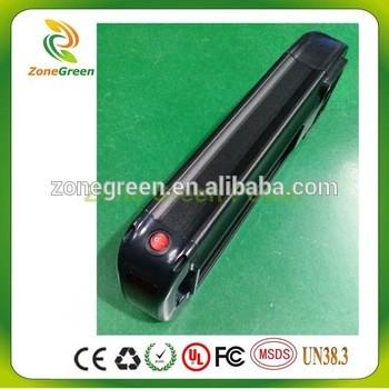 36v 10ah 15ah 20ah 30ah电动自行车锂电池包的FOB价格