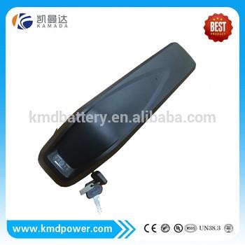 三星电池电动车电池电动自行车电池36v 17ah Akku海龙
