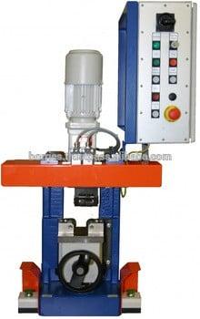 通过低的努力,机器可以获得非常高的连续标记性能。
