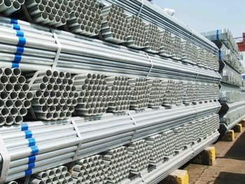 贸易保证供应商阿里巴巴中国供应商钢管/钢管