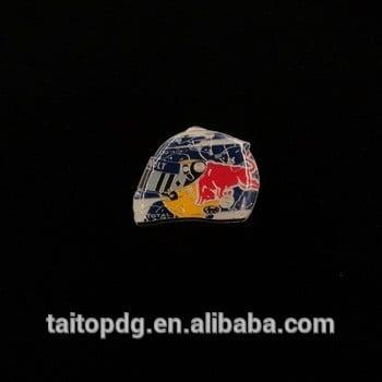 定制设计与软搪瓷金属徽章徽章