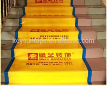 在decotation和承包商卷创新保护垫