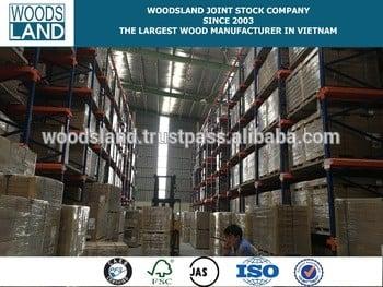 越南天然木制相思胶合板