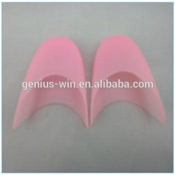 硅胶舞鞋舒适芭蕾舞鞋