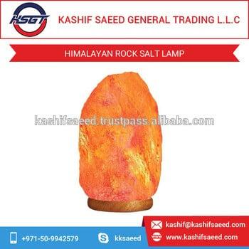 喜马拉雅岩盐灯