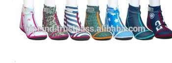 成熟的氯丁橡胶海滩潜水袜潜水鞋沙滩步行鞋
