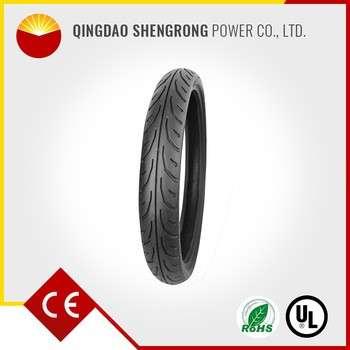升荣摩托车轮胎300-18