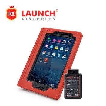 New Arrival 2017 Global Version Universal Scanner 8'' Tablet