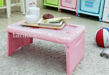 折叠式桌上桌电脑桌架电视托盘工作台书房书写床