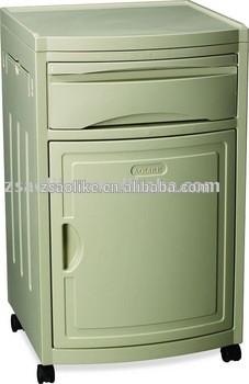ABS ABS材料床头柜(ABS柜、医院柜)
