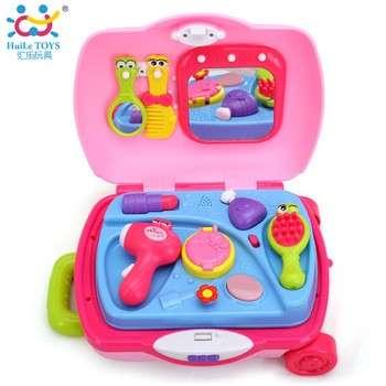 汇乐玩具批发玩具EN71中国美容套玩具