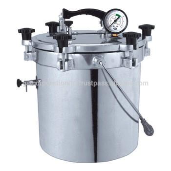 铝/不锈钢反应釜釜/电压型