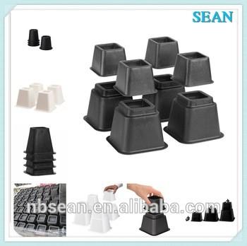 塑料家具可调床立管,立管和8床床式升降机