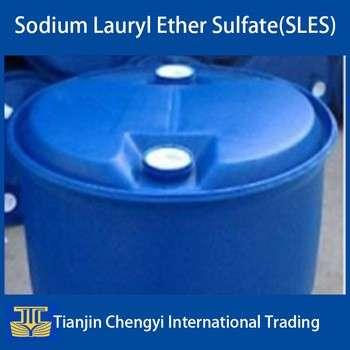 高质量的70及N70、月桂醇聚醚硫酸酯钠