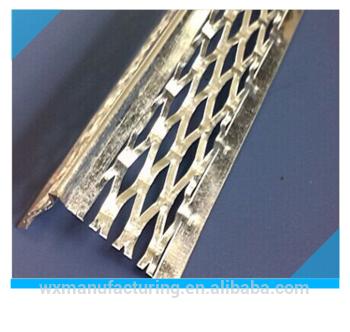 石膏板扩大铝护角