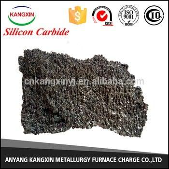 高质量、高价格的碳化硅粉和碳化硅球