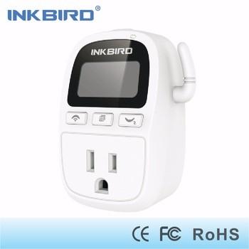 inkbird C919无线电子温控器温度控制器,免费的应用程序